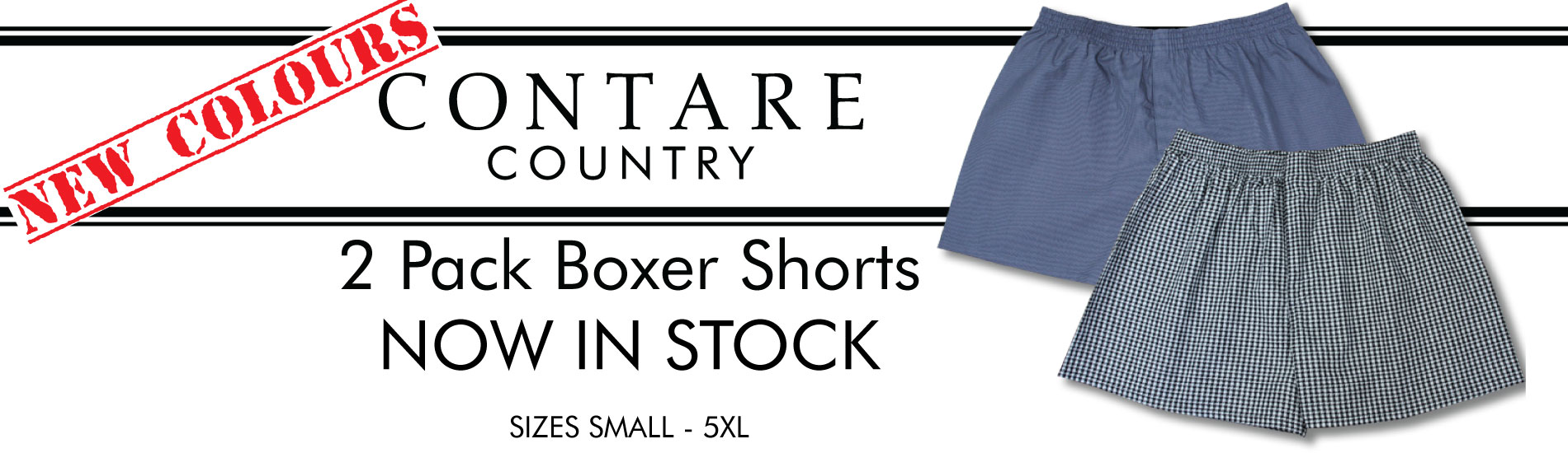 Contare-Country-New-Boxershorts