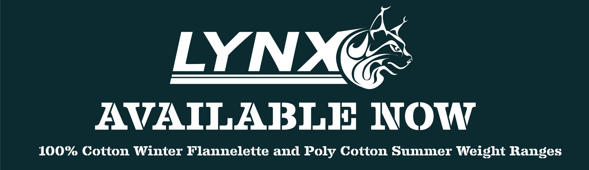 LYNX-Slider